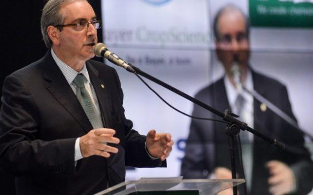 Cunha defende veto à MP que leva ajuste do mínimo para aposentadoria