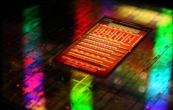 IBM desenvolve chip de 7 nanômetros