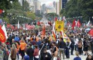 Greve dos professores paulistas é a mais longa desde 1989