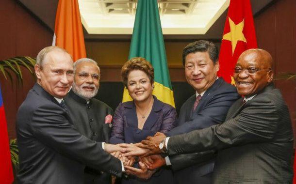 O BRICS e a Geopolítica Financeira