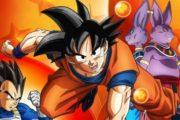 Dragon Ball volta à TV após 18 anos