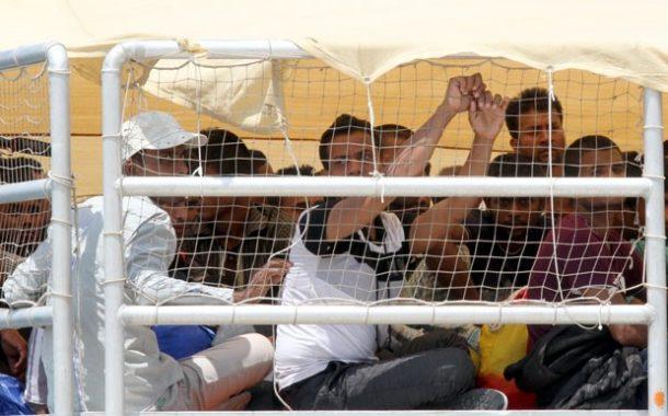 Mais de 150 mil migrantes cruzaram o Mediterrâneo desde o início de 2015